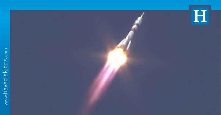 Soyuz MS-18