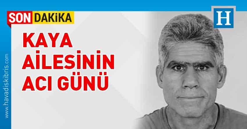 Girne Belediyesi eski çalışanlarından Tamer Kaya