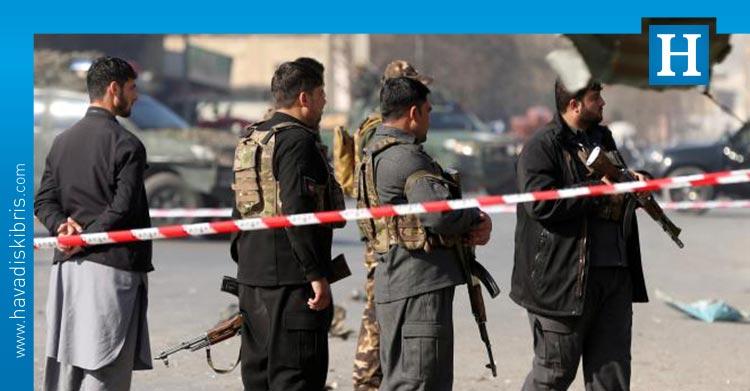 afganistan silahlı saldırı