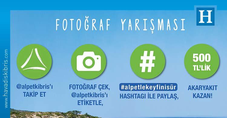 Alpet fotoğraf yarışması