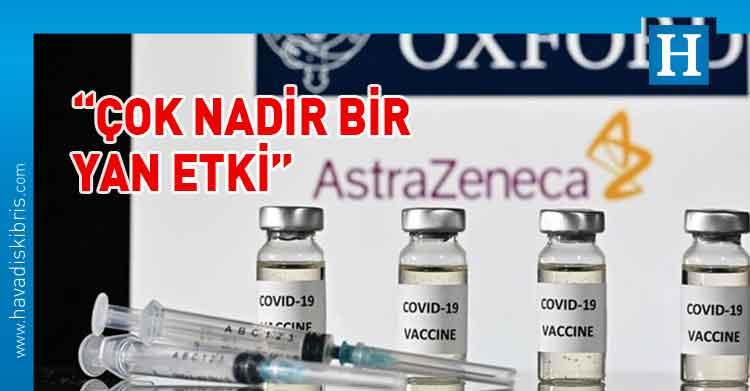 astrezenca aşısı yan etki