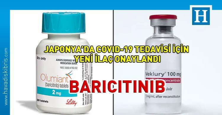Baricitinib ilaç