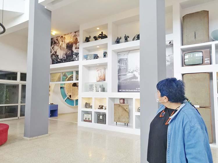 brt müzesi