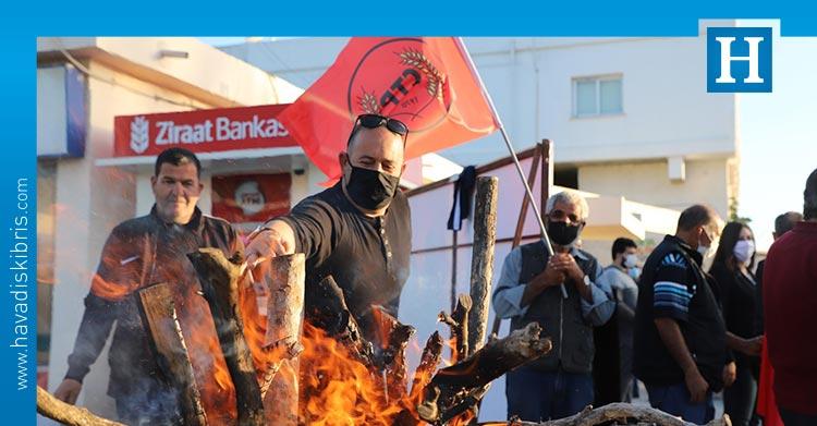 CTP Barış Ateşi