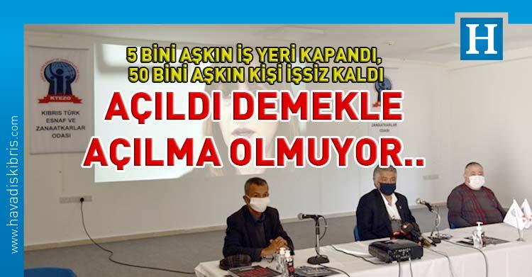 Kıbrıs Türk Esnaf ve Zanaatkarlar Odası KTEZO