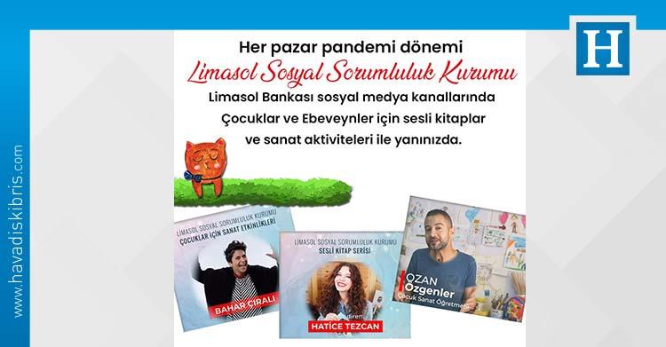 Limasol Sosyal Sorumluluk