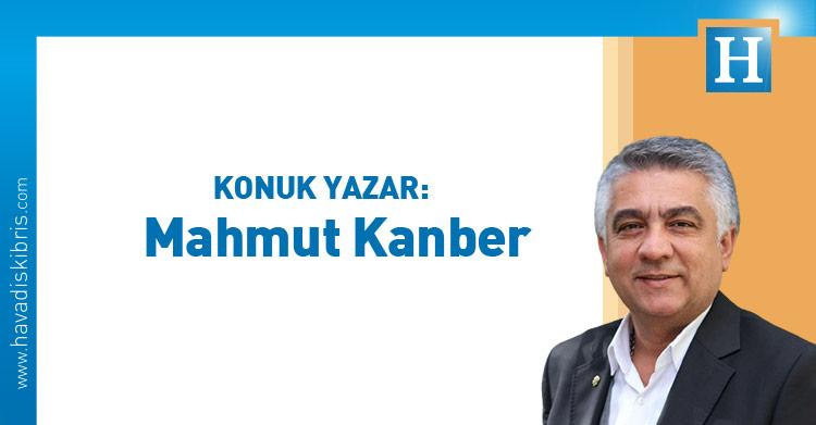 Mahmut Kanber
