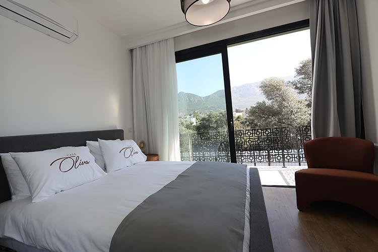 Özyalçın Construction Ltd casa olivia villa