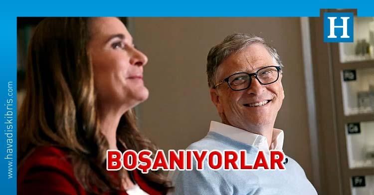 Bill ve Melinda Gates