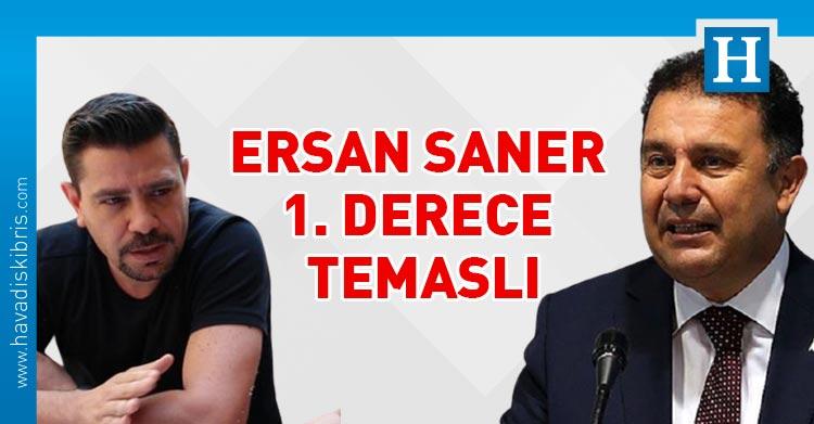 ersan saner Aytuğ Türkkan