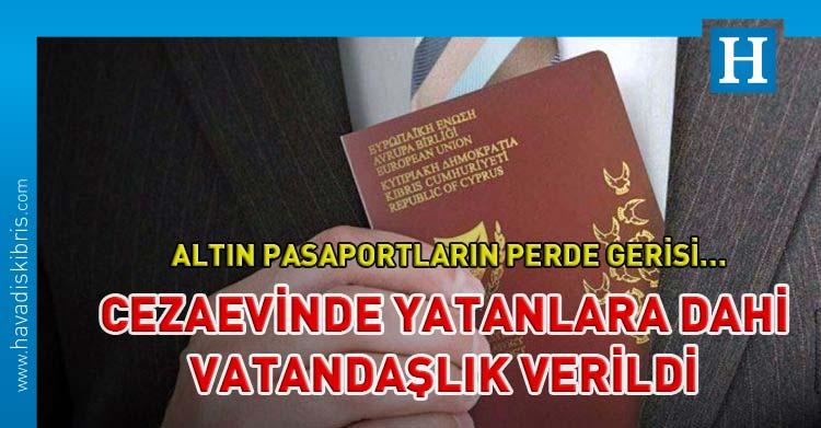 güney kıbrıs altın pasaport