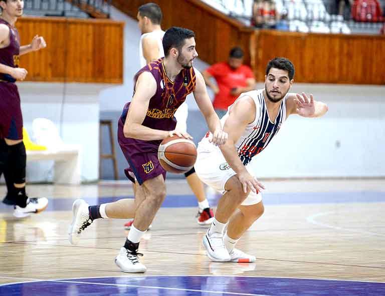 Basketbol KKTC