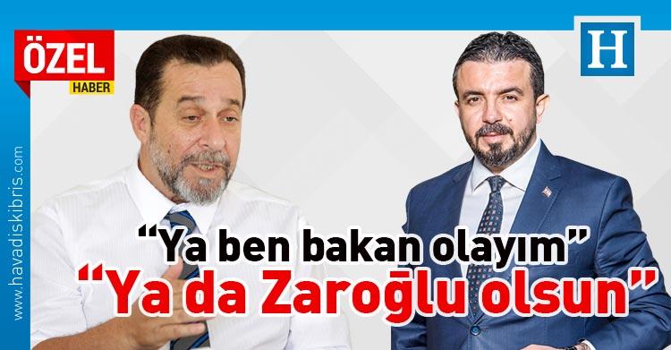 Bertan Zaroğlu Serdar Denktaş