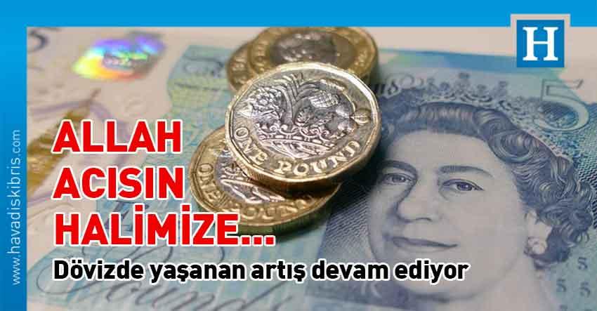 dolar, euro, sterlin