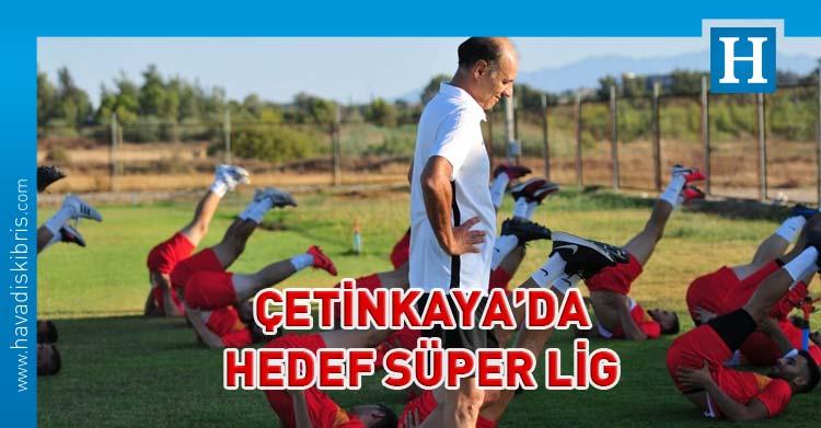 Çetinkaya Süper Lig