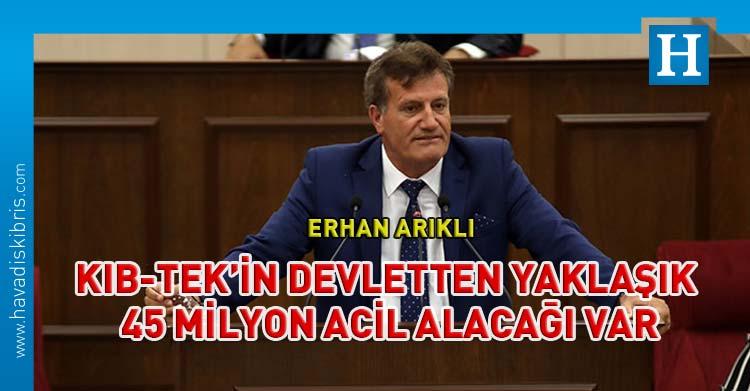 Erhan Arıklı