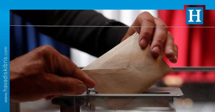 Fransa'da cumhurbaşkanı seçimi