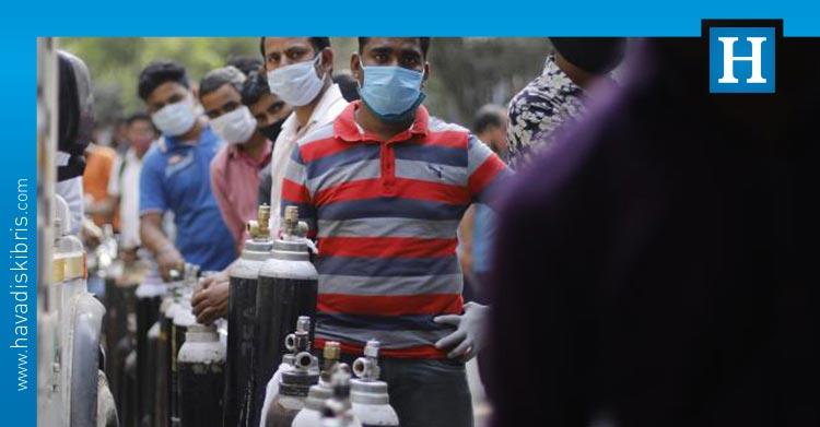 hindistan koronavirüs