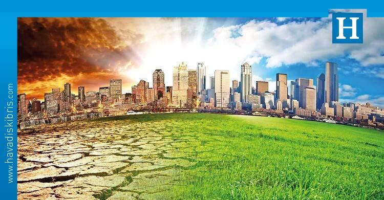iklim krizi küresel ısınma