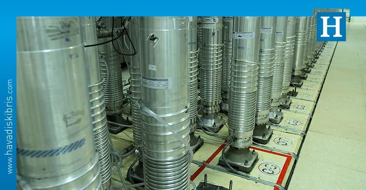 iran uranyum