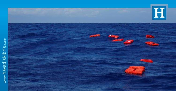 italya göçmen teknesi battı