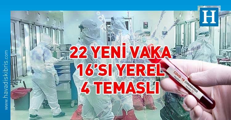 kktc koroanvirüs