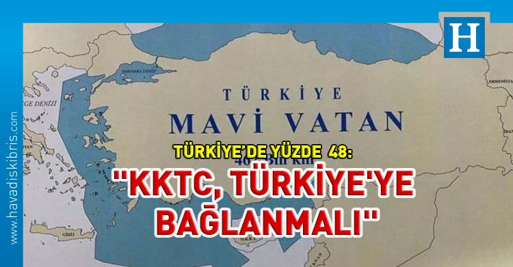 KKTC Türkiye'ye bağlanmalı