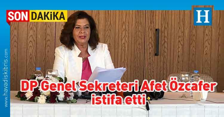 Afet Özcafer