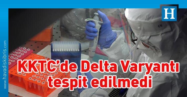 Delta varyantı KKTC