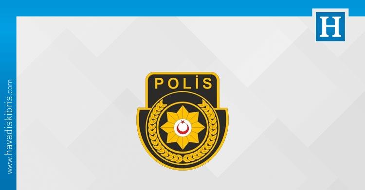 Güzelyurt polis yaralama