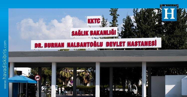 Lefkoşa Dr. Burhan Nalbantoğlu-Devlet-Hastanesi