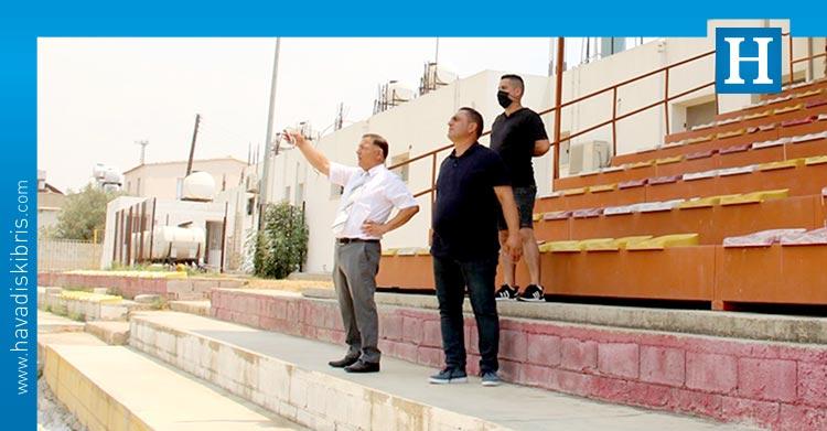 Spor Dairesi