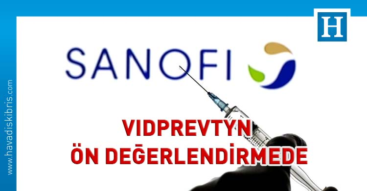 Vidprevtyn covid-19 aşısı