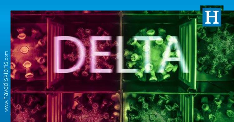 abd delta varyantı
