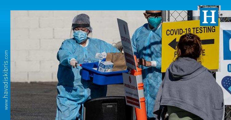 abd koronavirüs