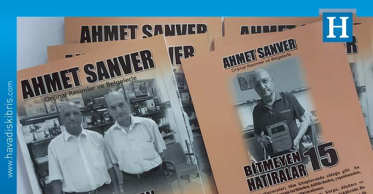 Ahmet sanver