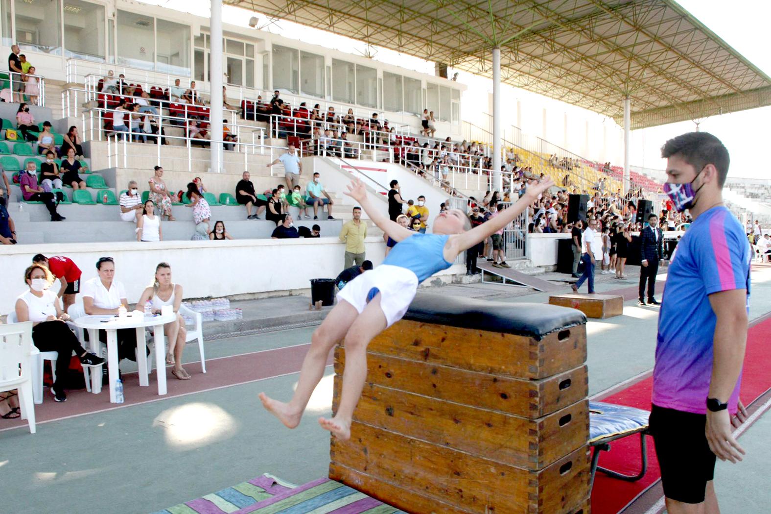 KKTC Cimnastik Federasyonu