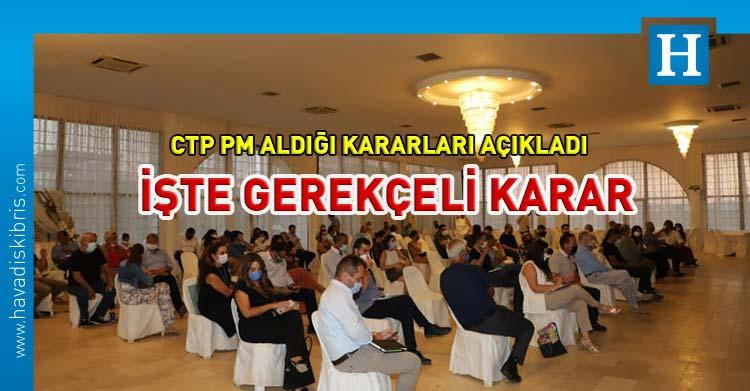 CTP PM Erdoğan gerekçeli karar
