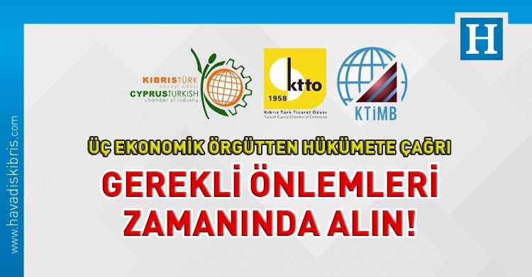 ekonomik örgütler