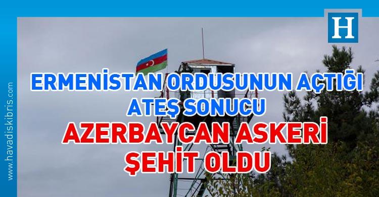 ermenistan azerbaycan şehit