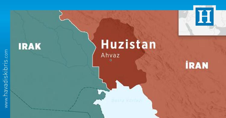 İran'ın Huzistan