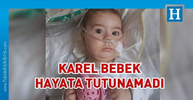 Karel bebek