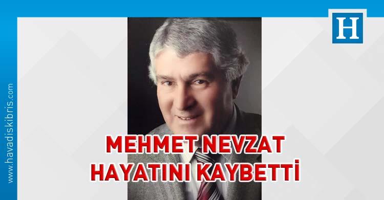 Mehmet Nevzat