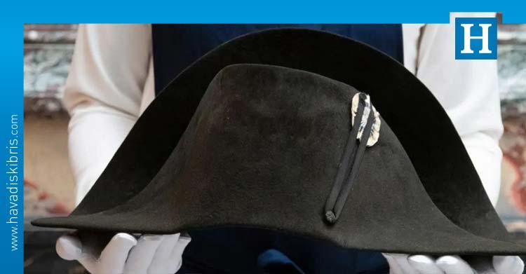 Napolyon'un şapkası