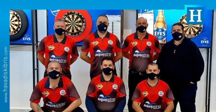 Darts Federasyonu Genel-Kurul-yapacak