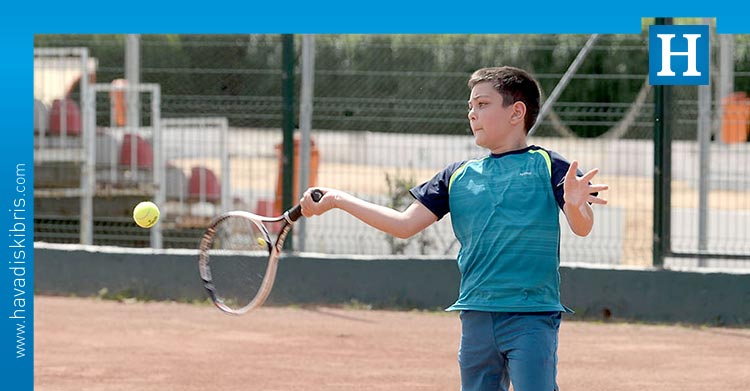 Tenis KKTC