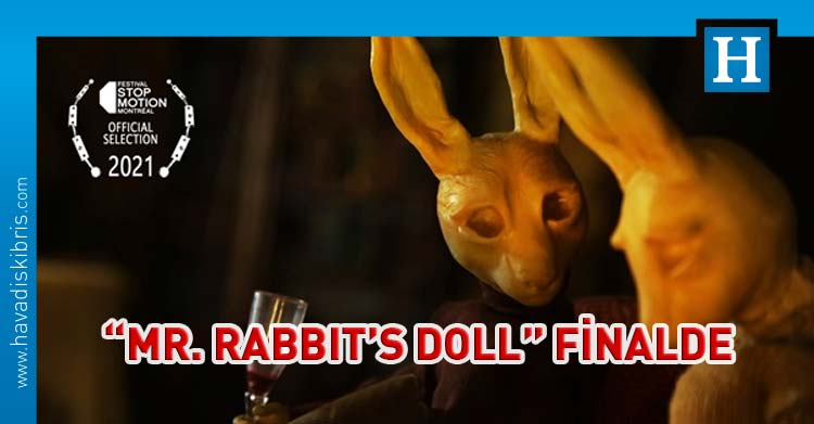 """Mr. Rabbit's Doll"""