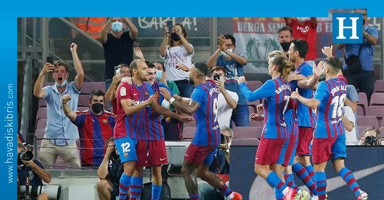 Barcelona Real Sociedad