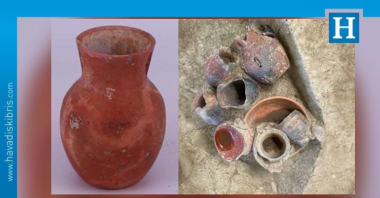 9 bin yıllık çömlek
