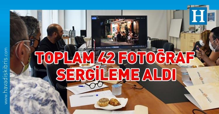 Kadraj'da Lefkoşa 2'nci Fotoğraf Yarışması